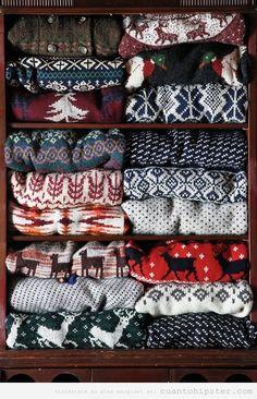 Ugly sweater season is staring soon..... Asdfghjkl