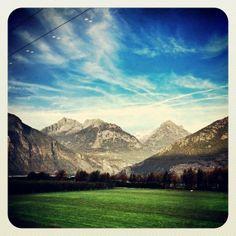 Martigny, Switzerland (Sion 1991)