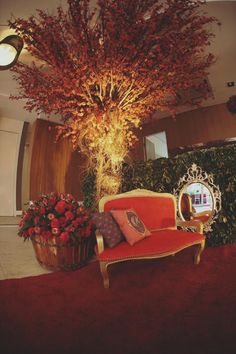 I Party, Lounge, Couch, Lala, Enchanted, Glamour, Home Decor, Sweet 15, Ideas Party