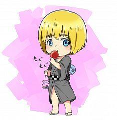 chibi Armin