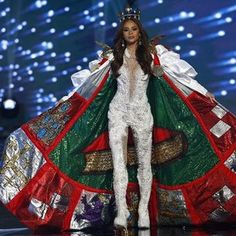 86 women from all over the world gathered in Manila on Thursday to compete in the Miss Universe beauty contest that will culminate in a coronation in the Philippines capital on Monday. The event held at the Mall of Asia Arena featured contestants in swimsuits, evening gowns and national costumes, with the public in audience.  The preliminary competition that started on Thursday will whittle down the crowded field to the top 12 candidates for the pageant night.