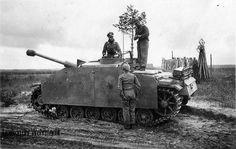 Sturmgeschütz 7,5 cm Stu.K. 40 Ausf. G mit Seitenschürzen … | Flickr