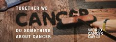 """""""There are no borders with cancer; nor should there be with research."""" Thursday, Feb. 4th is World Cancer Day. Movember CEO Adam Garone talks about how essential collaboration is in finding the cure."""