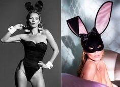 Veja as imagens de Kate Moss na Playboy para a edição que comemora 60 anos da revista | Chic - Gloria Kalil: Moda, Beleza, Cultura e Comportamento