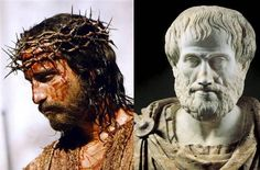 More reliable…Aristotle or the New Testament?