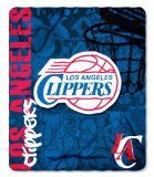Los Angeles Clippers Blankets