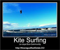 Kite-Surfing La Joya Eco-Community $950,000 USD