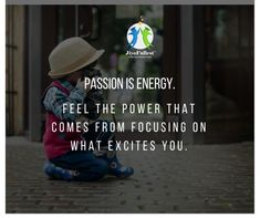 Find out your passion and get energy for it.  #passion #energy #success #jfmotivation #motivation #quotes #focus #power #Thoughts Full Quote, Teen Life, Career Coach, Work Life Balance, Setting Goals, Stress Free, Motivation Quotes, Live Life, Life Is Good