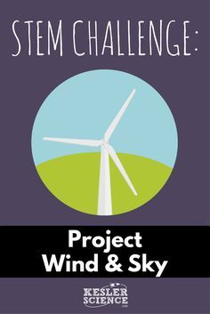 Become an engineer and design a wind turbine that will reduce bird fatalities! Engage your students with an interactive STEM challenge. These activities are fun, hands-on learning experiences for middle school and upper elementary school kids. Lessons include engineering, math, science, physics, problem solving, & teamwork building ideas for the classroom. Inexpensive items needed. Project is TEKS & NGSS aligned. 5th 6th 7th 8th 9th