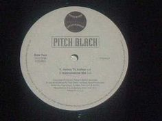 Pitch Black - Hold Me Down