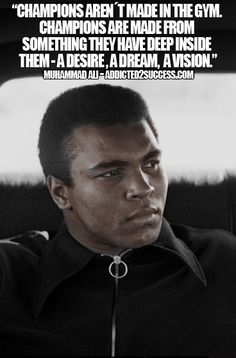 Muhammad Ali  My Way of joking is telling the Truth