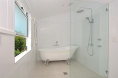 Renovation Builder Kawana Smith & Sons Bathrooms