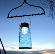 rake jar light