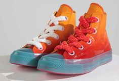 c8241503e17744 JW Anderson is set to release another Converse collaboration. Take a first  look at the upcoming JW Anderson x Converse Chuck 70
