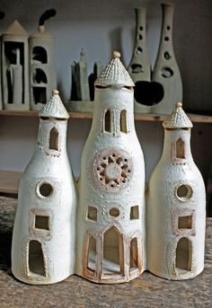 """Cattedrale / Cathedral"" by La Bottega delle Stelle®"