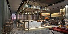 Miaonong Resort | BLINK – Asia–born, Internationally Acclaimed Hotel and Resort Designers