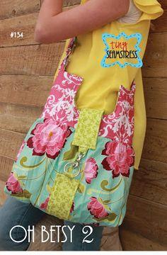 tiny seamstress designs