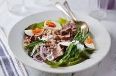 Image result for tuna nicoise salad