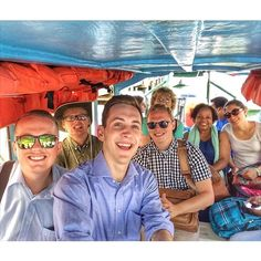 Heading to the territory by boat in Panajachel Guatemala. Photo shared by @piercepetree