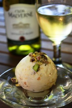 Ice-cream and wine pairing tasting experience! A must-do for everyone close to Stellenbosch!