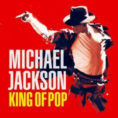 Michael-Jacksons -Music-Is-Genuine- King of Pop