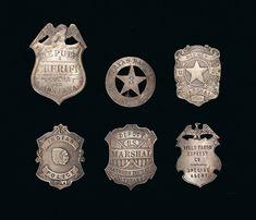 Texas Rangers Law Enforcement   ... law enforcement badges including texas ranger and wells fargo examples