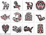 Their Meanings | Totem Pole Animals