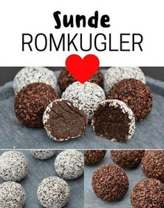 Food and Drink: Mine smagsløg vil næsten ikke tro på, at de her sk. Raw Food Recipes, Cake Recipes, Snack Recipes, Dessert Recipes, Köstliche Desserts, Delicious Desserts, Yummy Food, Healthy Cake, Healthy Sweets