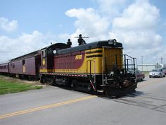 Fremont: Nebraska Railroad Museum