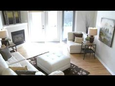 A Well Presented Gem in Lymburn - Staged by Simply Irresistible Interiors 780-452-4527 - YouTube