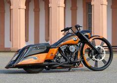 Rick's Road King - Harley Davidson & Motorcycles Background Wallpapers on Desktop Nexus (Image 2003584)