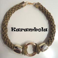 Hola Karambola: Un collar para todo el año