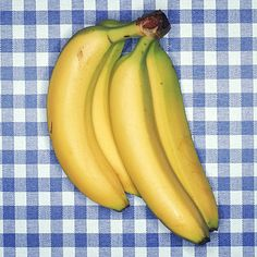 Bananas  Bananas are a slimming superfood at the heart of Health's CarbLovers Diet. A slightly green, medium-size banana will fill you up and boost your metabolism with its 12.5 grams of Resistant Starch. Even a ripe banana still ranks high on the list of foods containing RS, with almost 5 grams