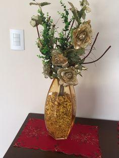 decoracao natal aranjo