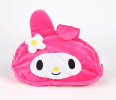 Sanrio Reversible Pouch: My Melody