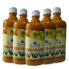 Aloe Vera Amaladi Juice is daily supplement drink for liver health. It helps to generate energy and boosting immunity.Pack of 5