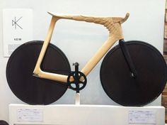 Keim Bikes | Coffee Bike | Imaginación Ciclística