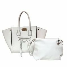 Sac shopping blanc vimoda sur cpourl.fr #sac à main #celine #cpourl