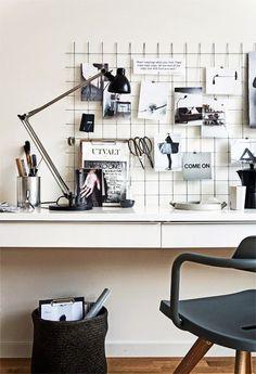 小資族的居家空間提案:6種簡單又有創意的牆面收納法 - The Femin