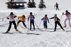 4 Essential Tips for XC Skiing with Kids Xc Ski, Nordic Skiing, Womens Workout Outfits, Exercise For Kids, Cycling Outfit, Raising, Barn, Sleep, Outdoors