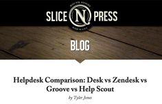 Help Desk Comparison Help Desk, Blog, Blogging