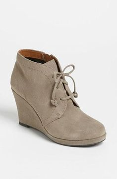 A perfect fall bootie!