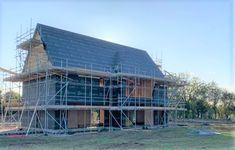 SIP panel house Essex