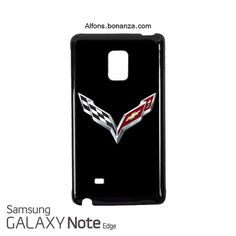 Chevrolet Corvette Samsung Galaxy Note EDGE Case