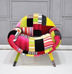 hawaiian upholstery fabric - Google Search