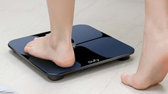 Heres Only the Third Discount Weve Ever Seen On Ankers Popular Smart Scale