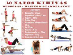 Házi természetgyógyász To Loose, Loose Weight, Gym Time, Healthy Life, Health Fitness, Hair Beauty, Workout, Sports, Training