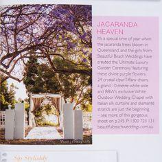 Published… Queensland Brides » Musie J Photography Blog