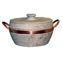 soapstone cookware that rocks