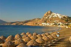 Molos beach Skyros island Sporades Aegean sea Corfu, Crete, Santorini Villas, Myconos, Greek Beauty, Island Life, Greek Islands, Places To See, Landscape